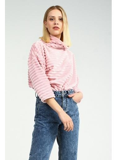 Collezione Sweatshirt Pembe